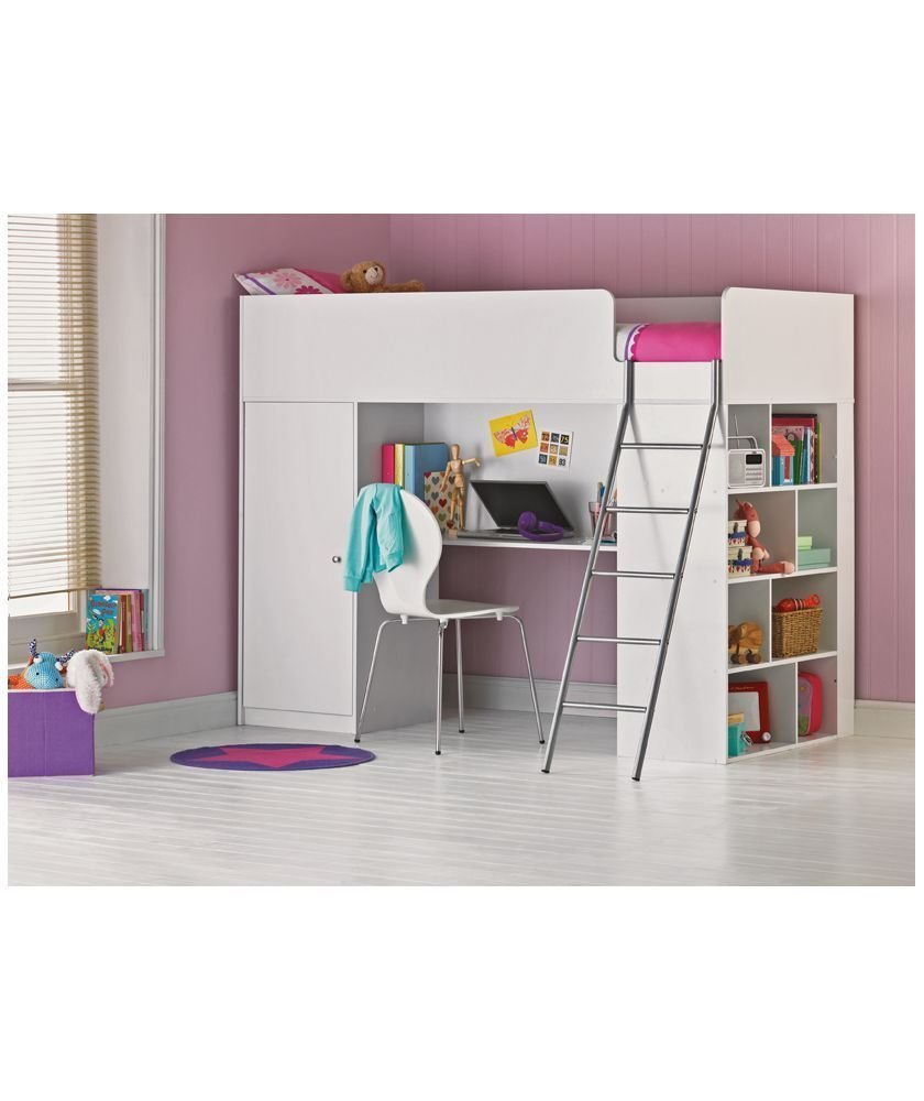 Best Pin By Brittany Guillen On Home Sweet Home High Sleeper With Pictures