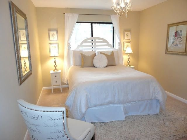 Best Simple Small Guest Bedroom Design Google Search With Pictures