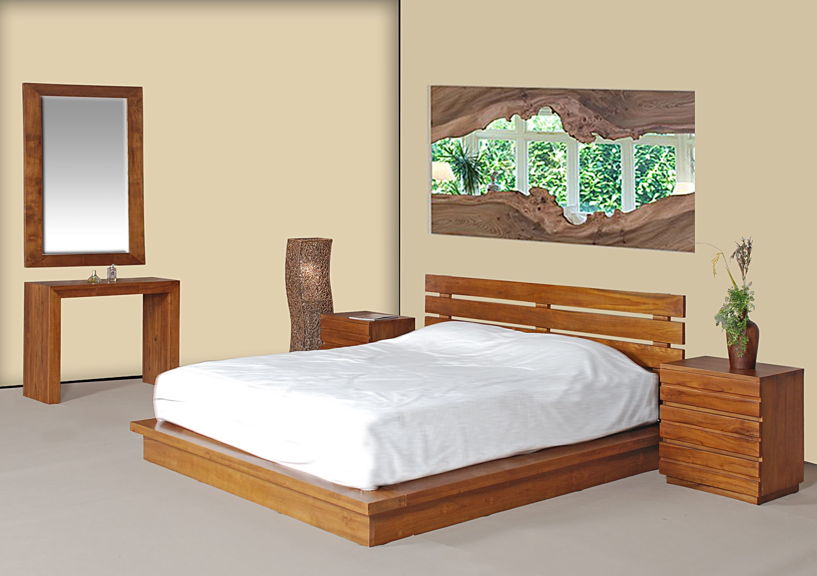 Best Teak Bedroom Furniture As The First Choice Mimi Kersting With Pictures