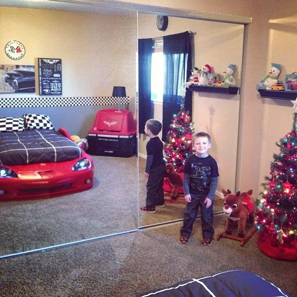 Best Awesome Corvette Bedroom Gift Ideas In 2019 Boy Room Little Boys Rooms Room With Pictures