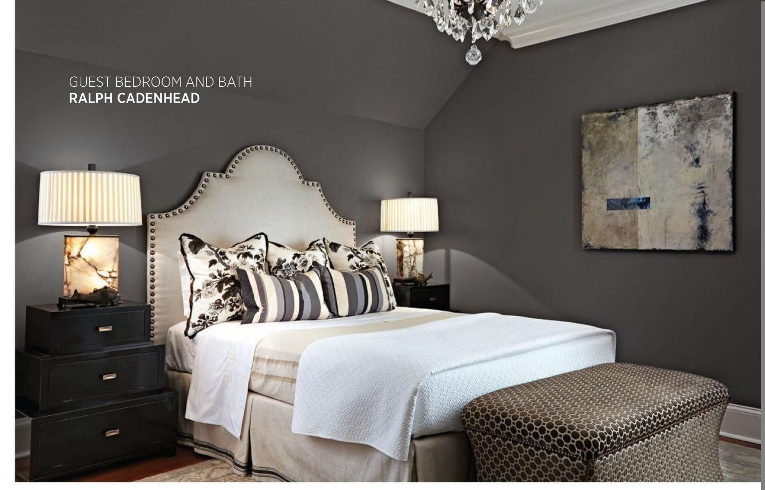 Best Gauntlet Grey Sherwin Williams … Colors Bedroom Colors Beautiful Houses Interior Bedroom With Pictures