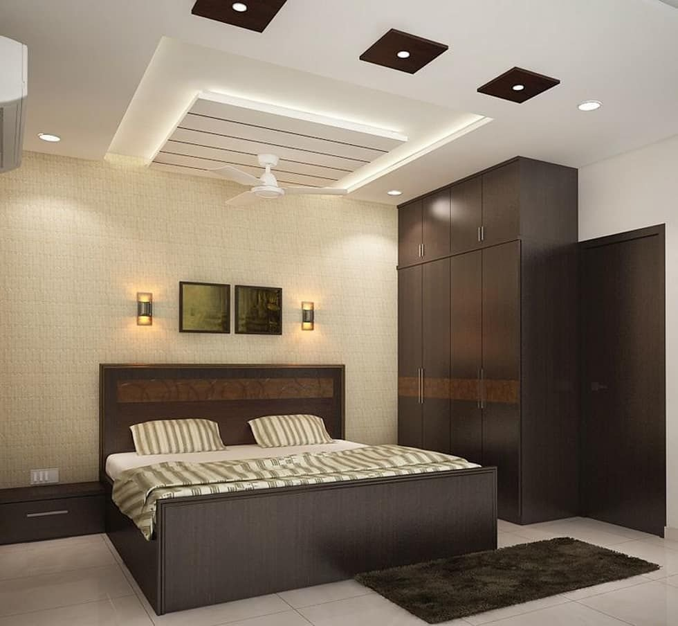 Best 4 Bedroom Apartment At Sjr Watermark Bedroom By Ace With Pictures