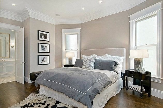 Best 17 Exceptional Bedroom Designs With Beige Walls Home With Pictures