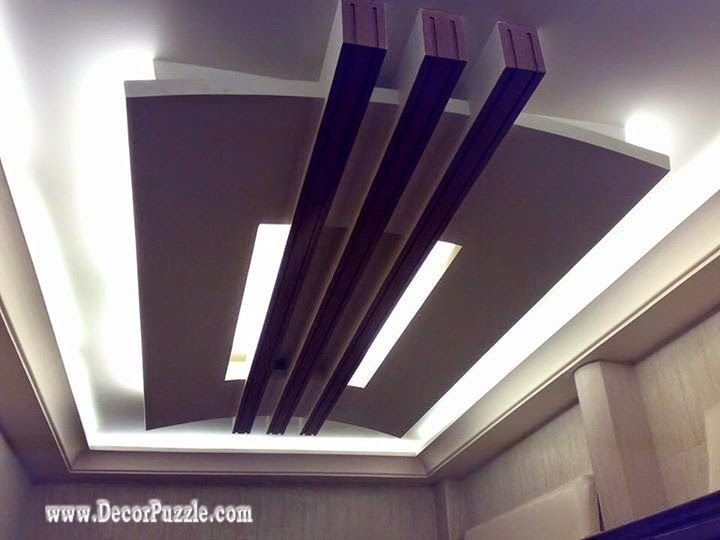 Best Plaster Of Paris Ceiling Designs 2015 Pop Design For With Pictures