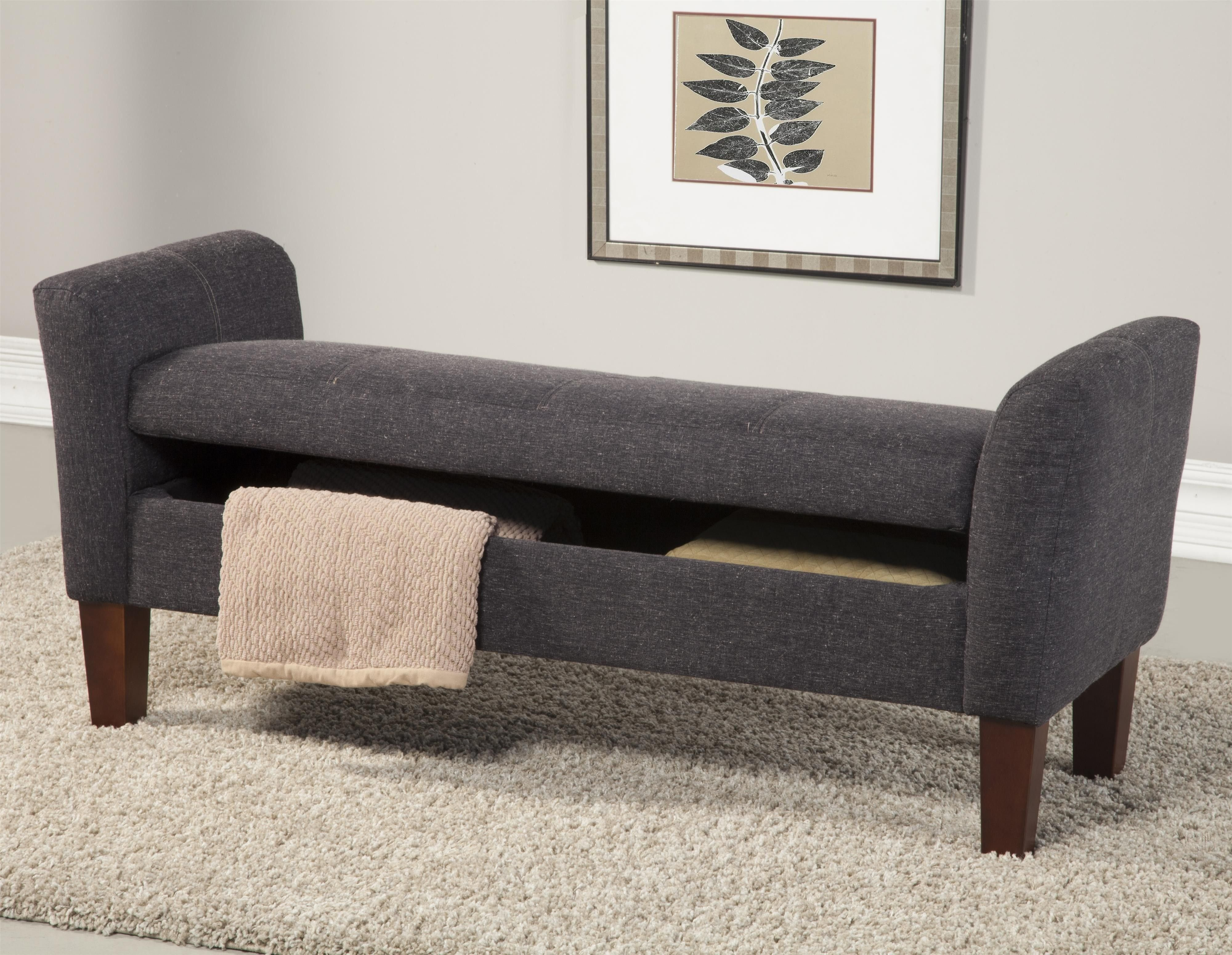 Best Storage Bench Bedroom Furniture Corepad Info With Pictures