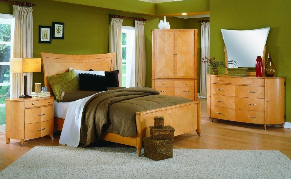 Best Pin By Demi Mclean On Bedroom Furniture Wood Bedroom With Pictures