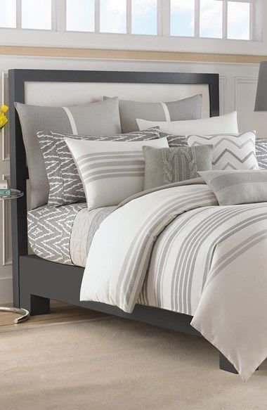 Best Free Shipping And Returns On Nautica Margate Duvet With Pictures