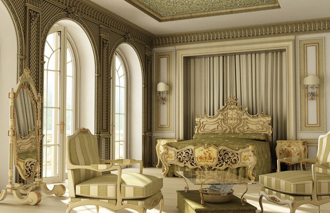 Best Roman Style Bedroom Bedroom And Living Room Decoration With Pictures