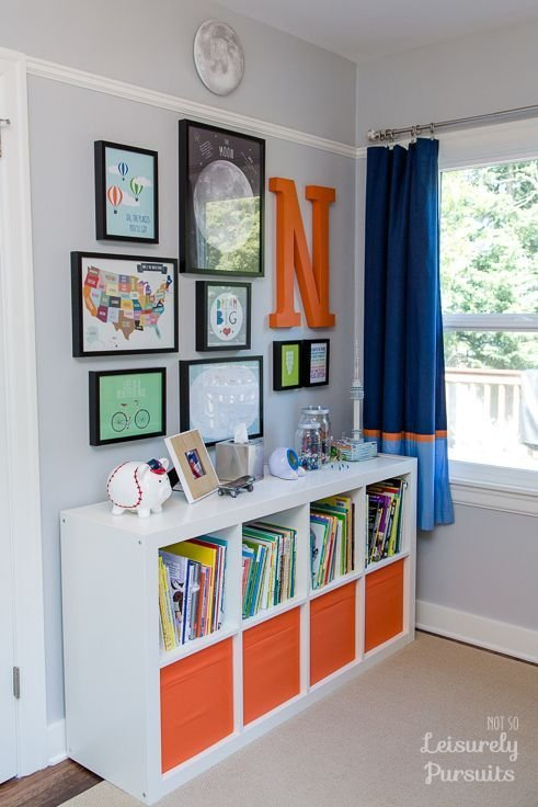 Best Bedroom For A Kindergartner Boys Room Boys Room Decor With Pictures