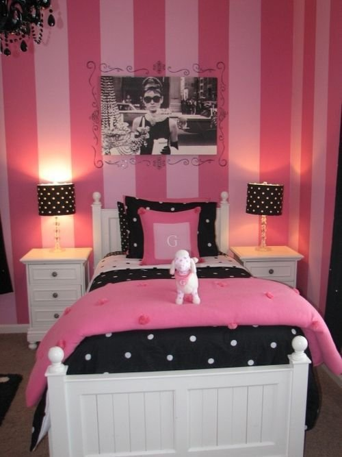 Best Marlene Crookston Willis Black White Pink Paris Themed With Pictures
