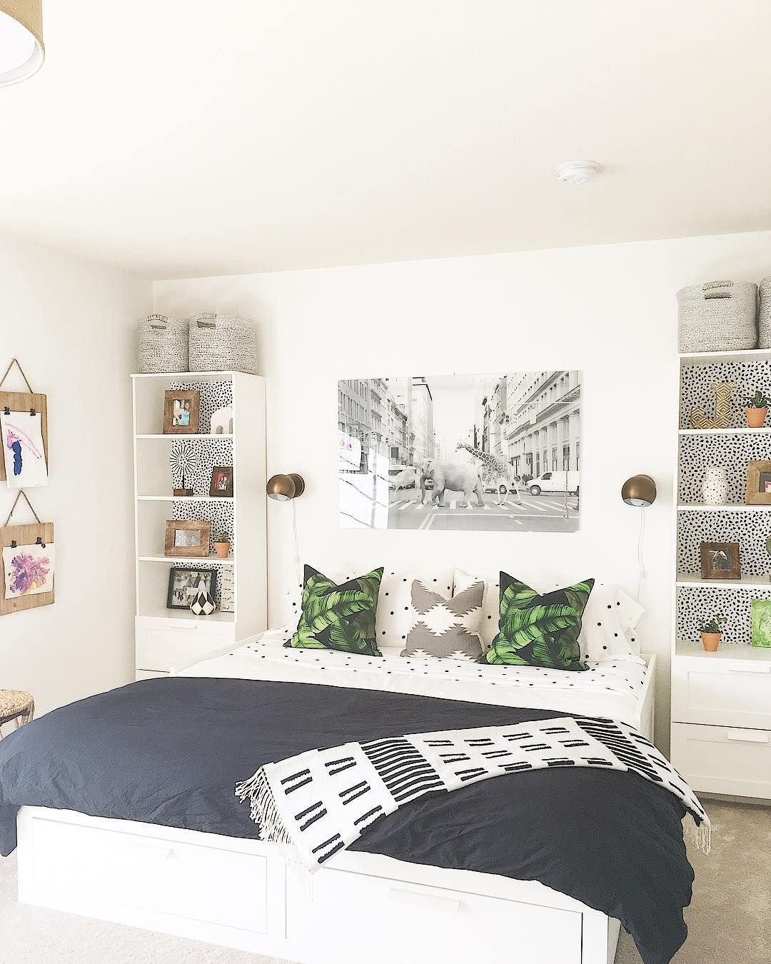 Best L S I N T E R I O R S Guestroom Playroom Ikea With Pictures