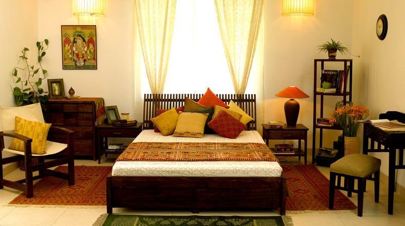 Best Fabindia Furniture Totally Indian Indian Home Decor With Pictures