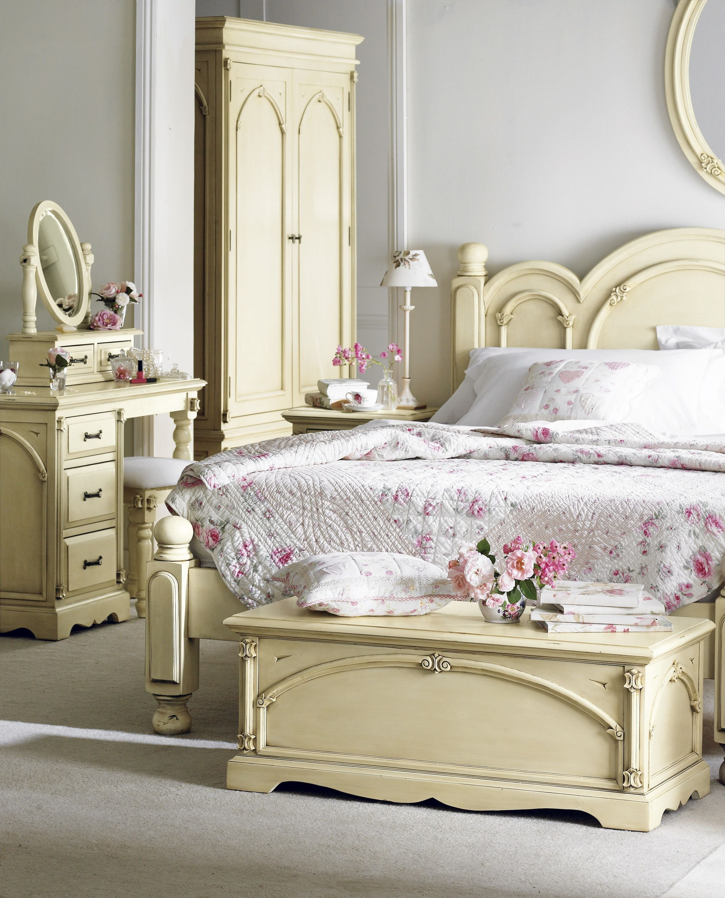 Best 20 Awesome Shabby Chic Bedroom Furniture Ideas Bedrooms With Pictures