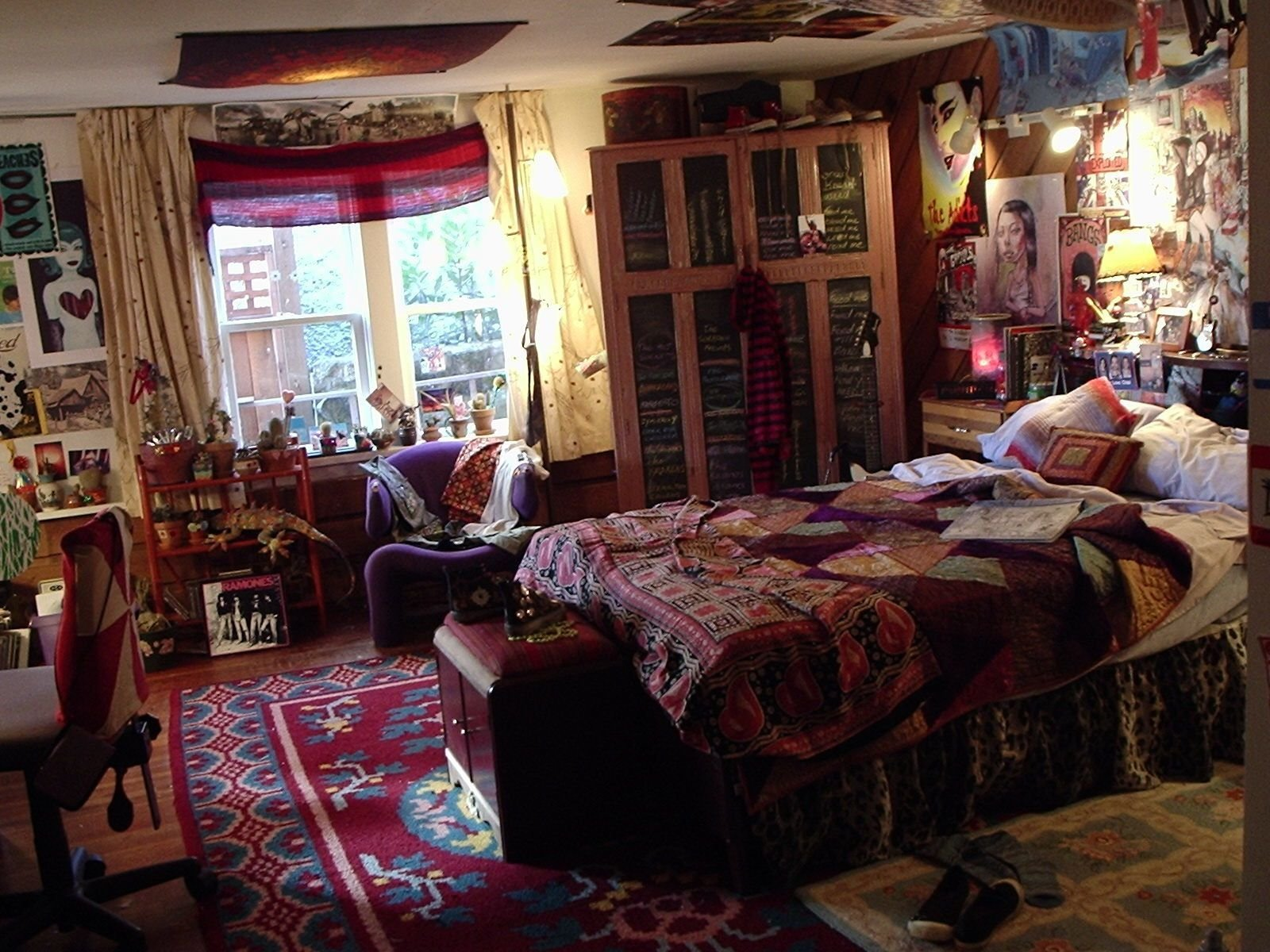 Best Juno Bedroom Bedroom Movie Bedroom Hippy Bedroom Indie Bedroom With Pictures