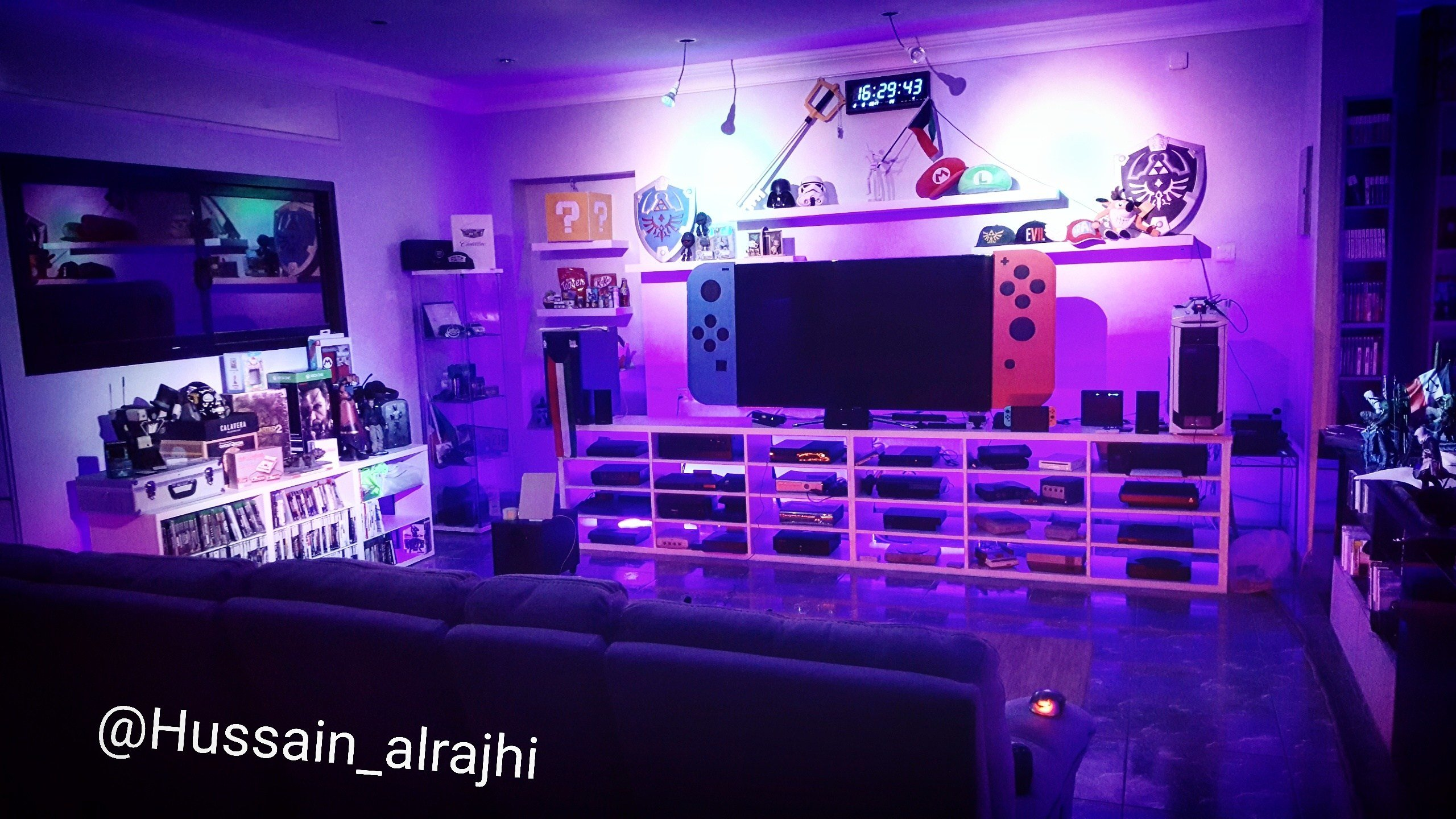 Best My Game Room Collection Gamecollecting With Pictures