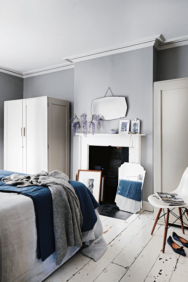 Best Interior Inspiration For A Georgian Home Modern Greys With Pictures