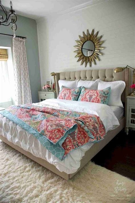 Best 99 Romantic Bedroom Decor Ideas On A Budget Centeroom Co With Pictures