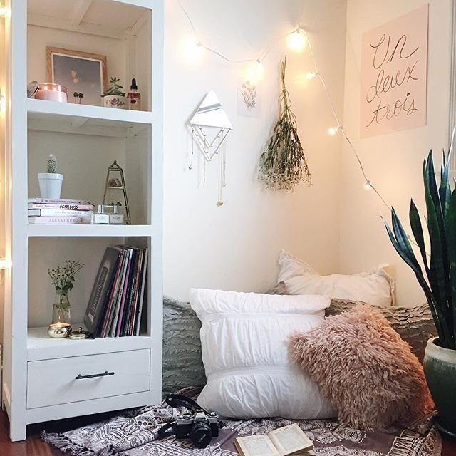 Best Decorate Cozy Spaces With Urban Outfitters Glitter Magazine With Pictures