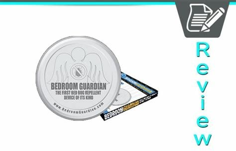 Best Bedroom Guardian Review Get Rid Of Bed Bugs Removal Device With Pictures