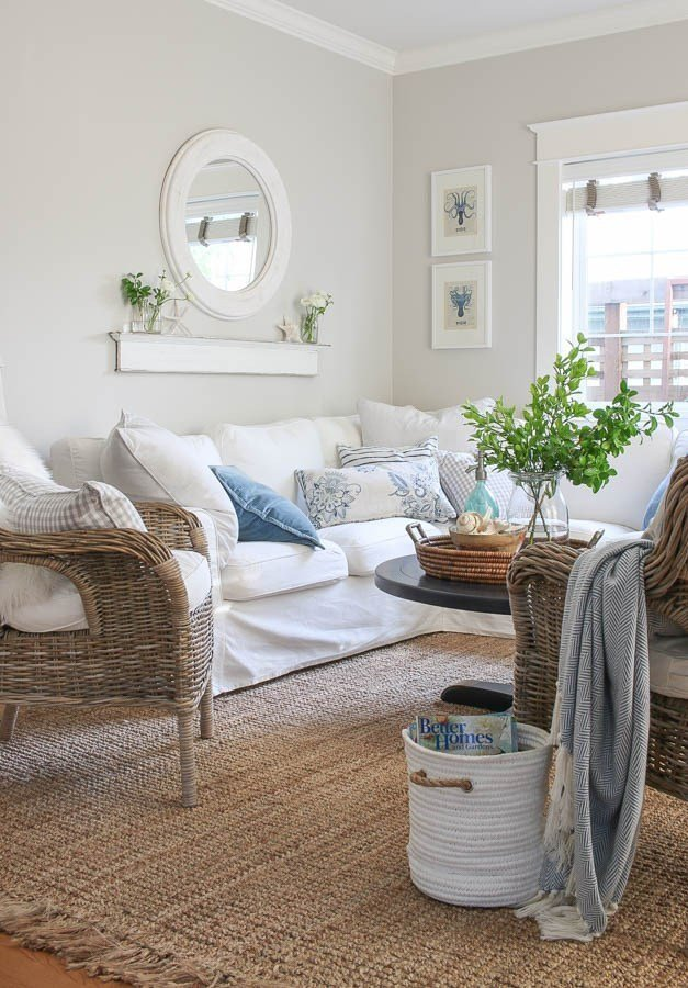 Best My Home Paint Colors Warm Neutrals And Calming Blues With Pictures