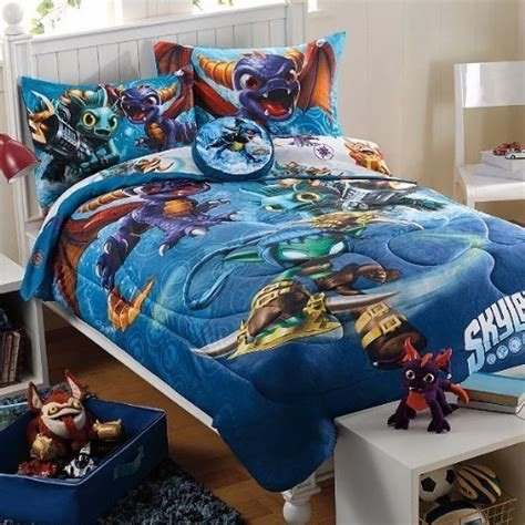 Best Skylanders Bedding With Pictures