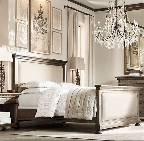 Best Restoration Hardware Bedroom 22 Fancydecors With Pictures