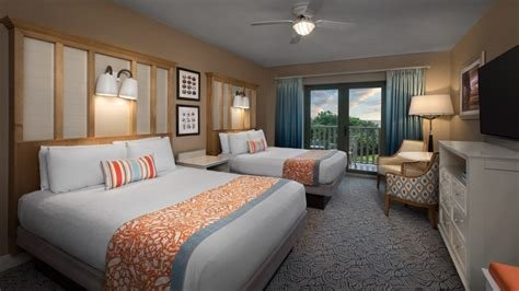Best Does Anyone Have Pictures Of Disney S Vero Beach 2 Bedroom With Pictures