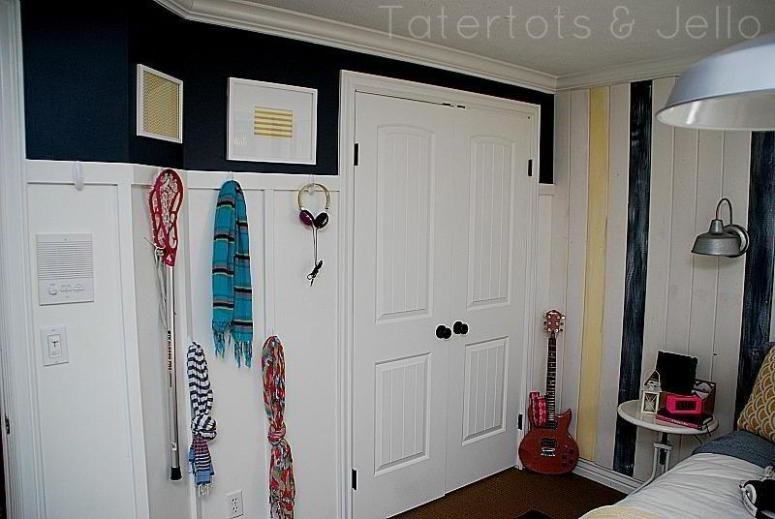 Best Make The Most Of Your Closet Replace Sliding Closet With Pictures