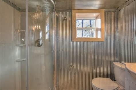 Best Double Wide Container Home With Rustic Interior With Pictures