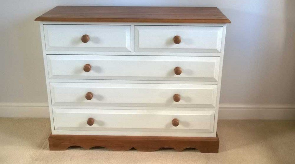 Best White Painted Pine Bedroom Furniture Psoriasisguru Com With Pictures