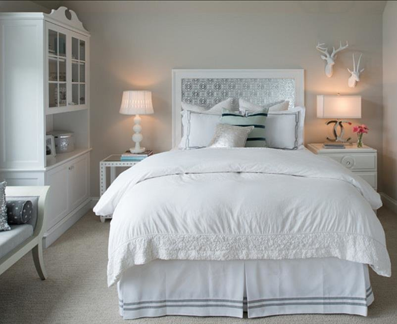 Best 40 Perfect Modern Neutral Bedroom Paint Colors Ideas With Pictures