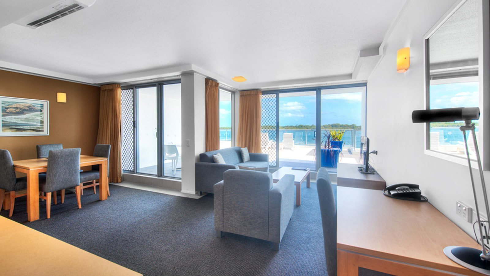 Best Two Bedroom Suites Ramada Hotel Suites Ballina Byron With Pictures