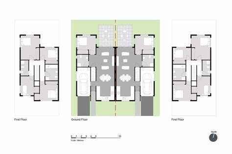 Best Simple 2 Bedroom Semi Detached House Plans Psoriasisguru Com With Pictures