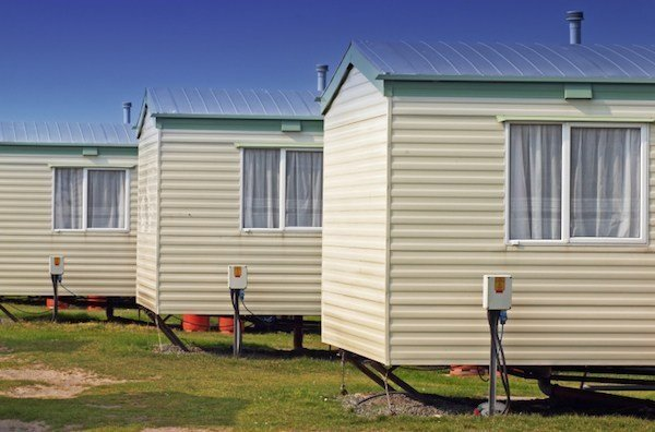 Best The Cost Of Moving A Mobile Home What You Can Expect To With Pictures
