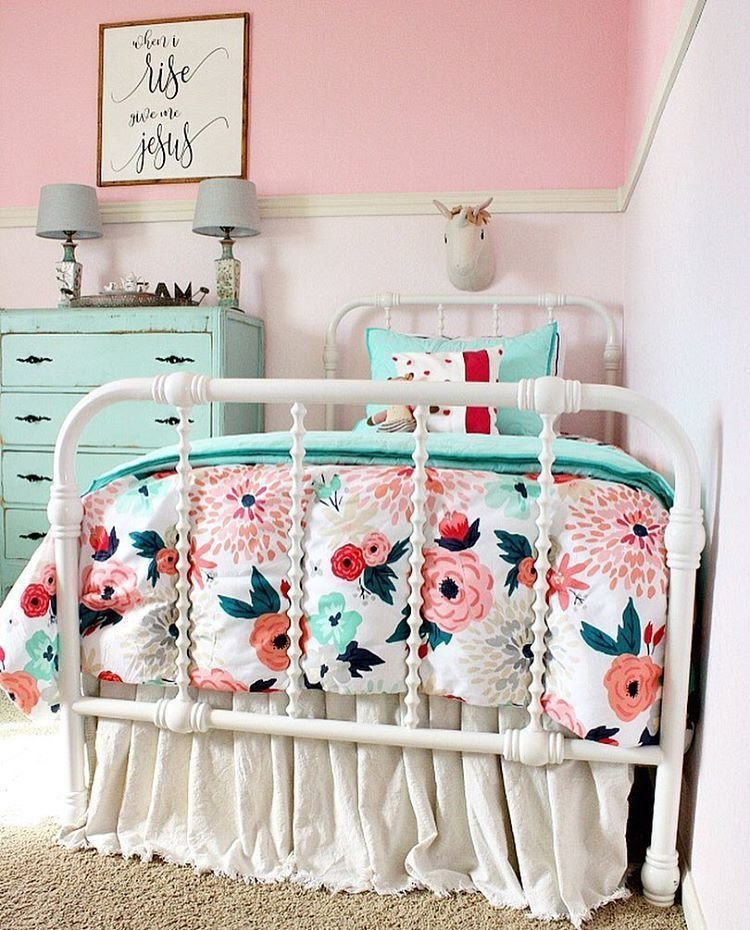 Best 56 Quirky And Fun Children's Bedroom Decoration Ideas That With Pictures