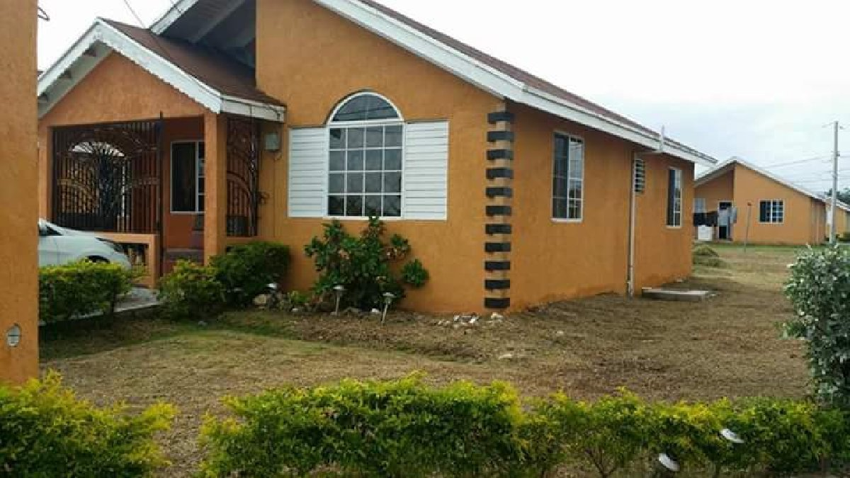 Best 2 Bedroom House For Rent For Sale In Old Harbour Jamaica With Pictures Original 1024 x 768