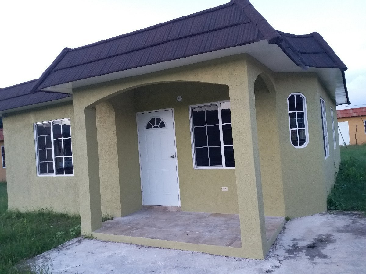 Best Brand New 2 Bedroom 1 Bath Home For Rent In Jewel Estate With Pictures