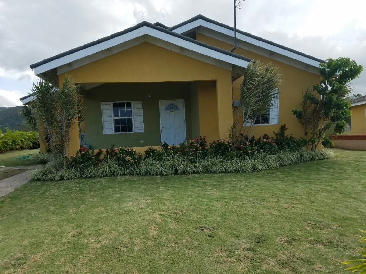 Best 3 Bedroom 2 Bathroom House For Rent In Drax Hall St Ann With Pictures