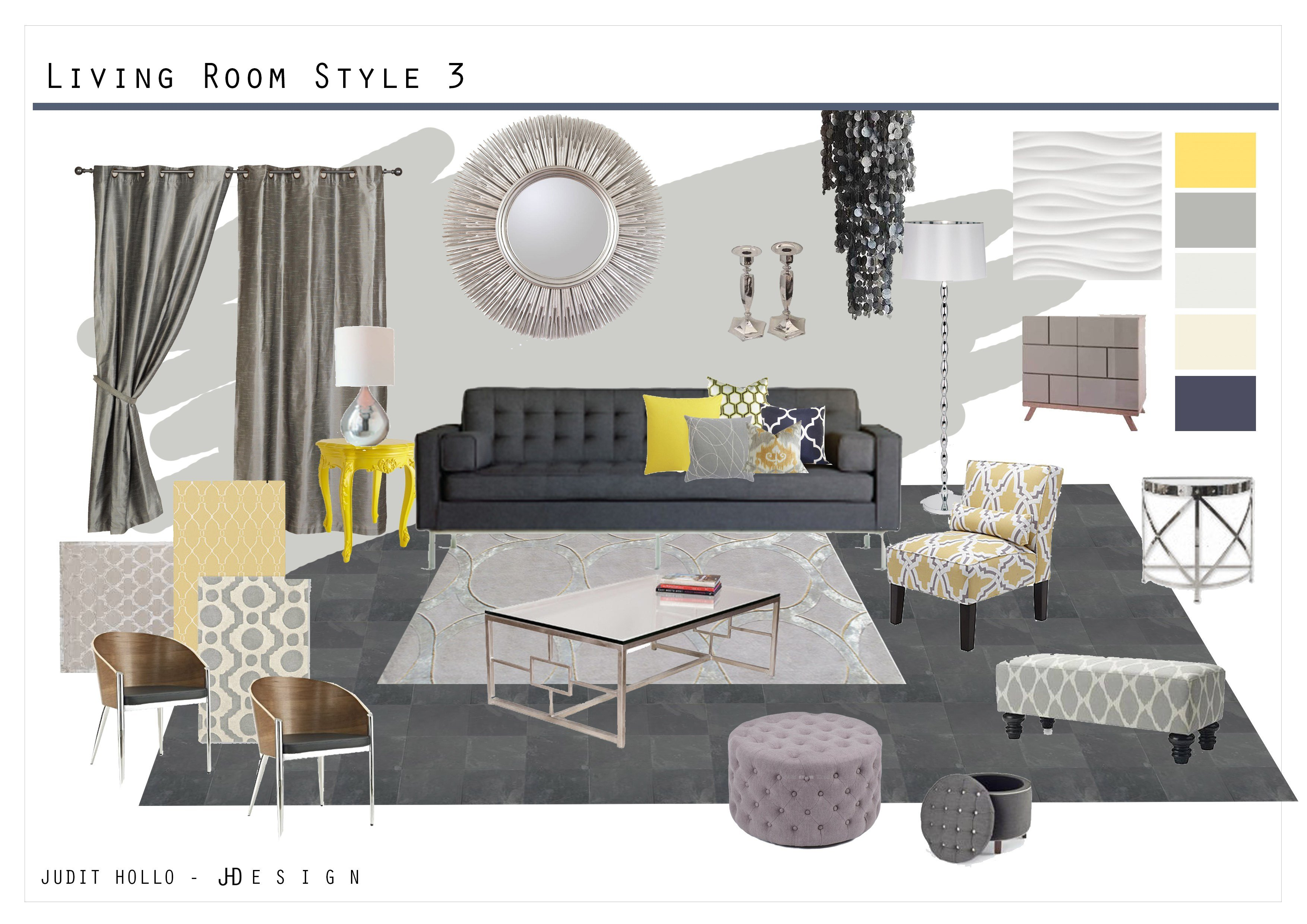 Best Living Room And Master Bedroom Mood Board Judit Hollo With Pictures