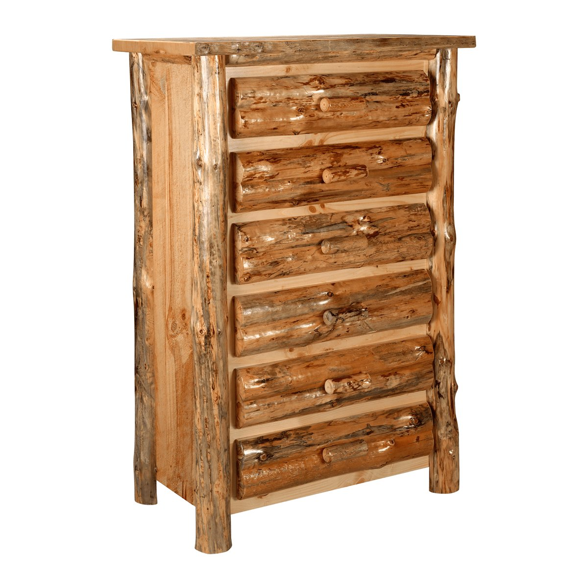 Best Lodge Pole Pine Bedroom Set King Dinettes With Pictures