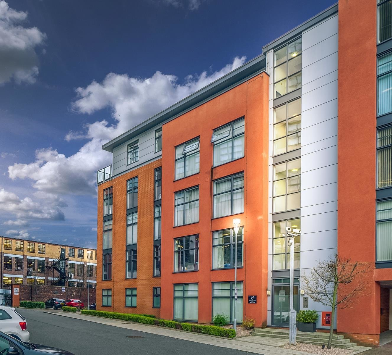 Best 1 Bedroom Apartment Let In Birmingham B3 With Pictures