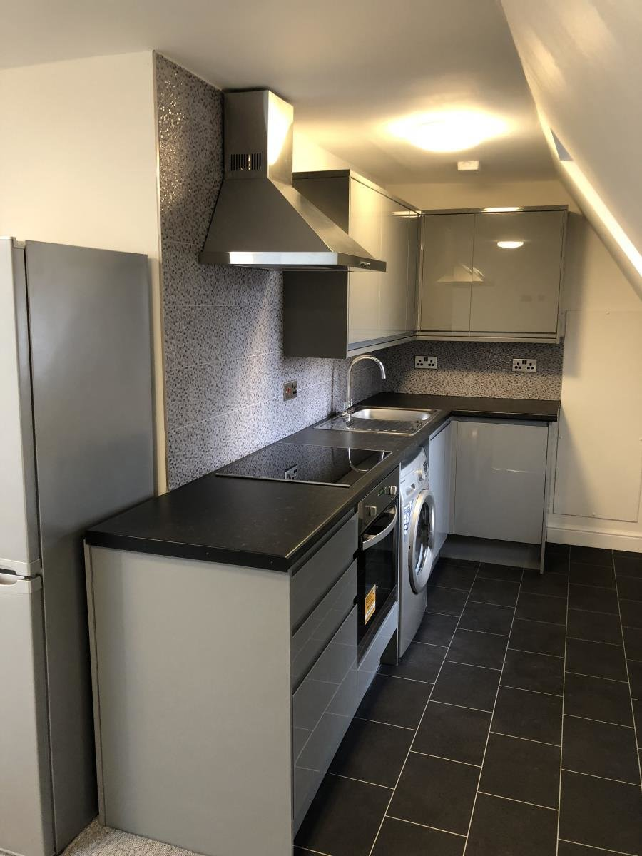 Best 1 Bedroom Flat Let In Sheffield S7 With Pictures