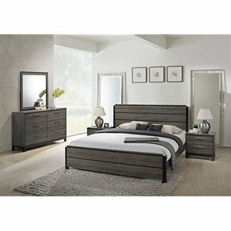 Best Modern Bedroom Sets Amazon Com With Pictures