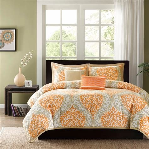 Best Amazon Com Intelligent Design Senna Comforter Set Twin With Pictures