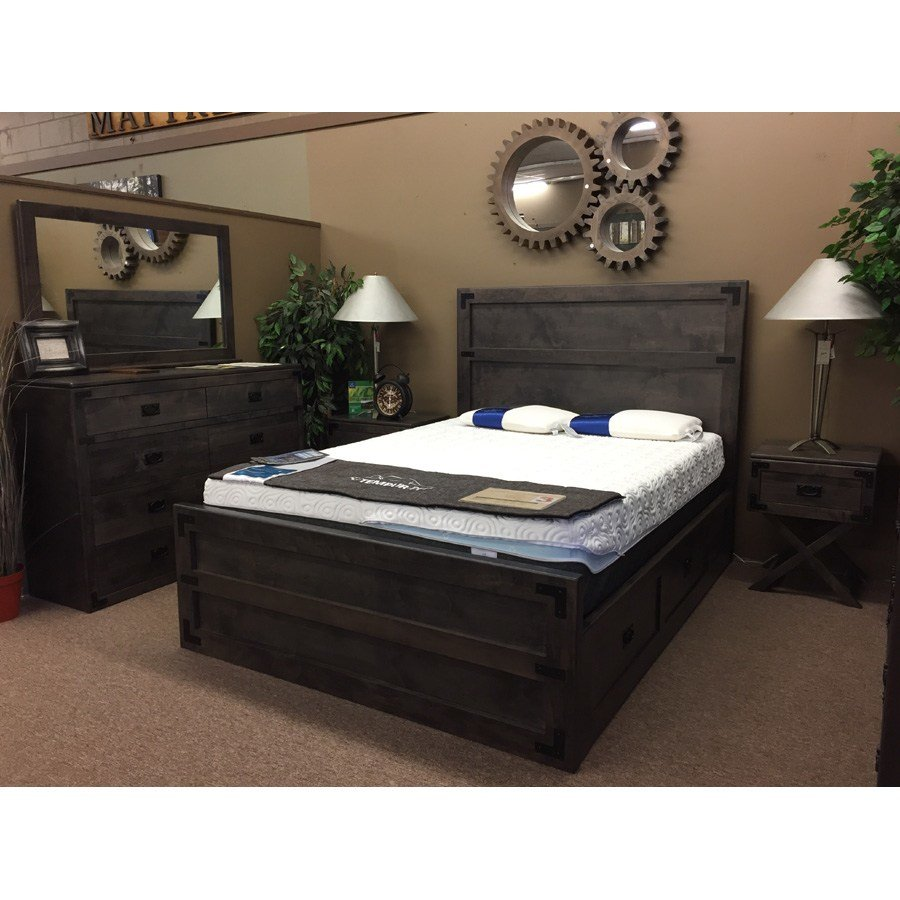 Best Photo Gallery Mcleary S Canadian Made Furniture And With Pictures