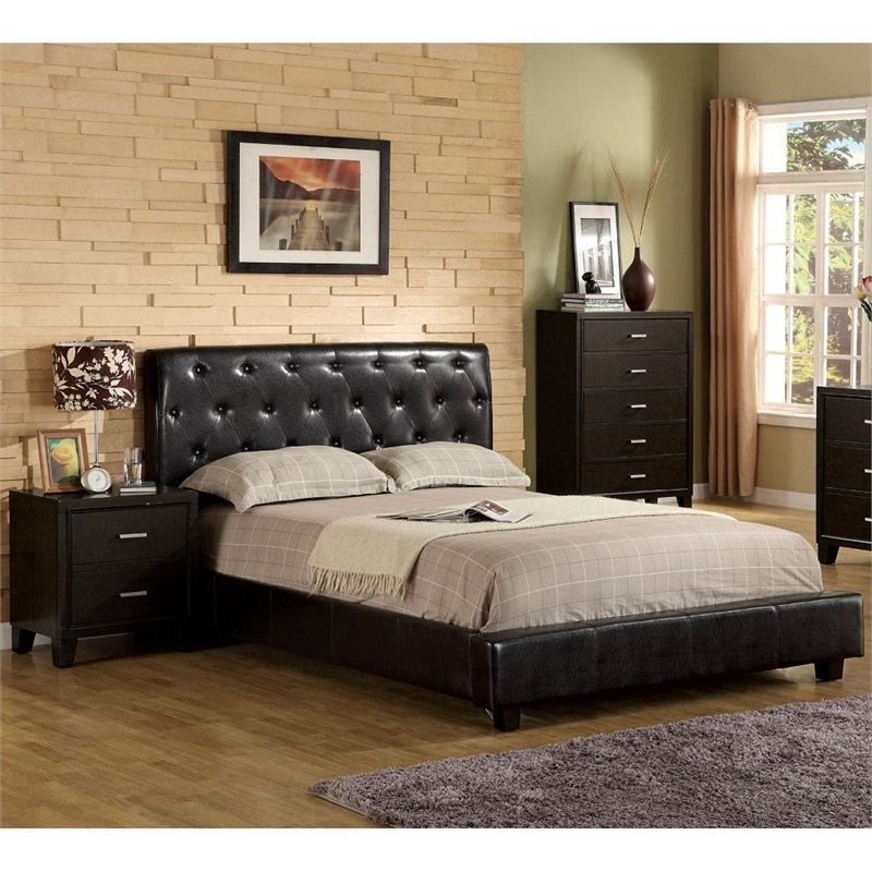 Best Furniture Of America Naylor 3 Piece California King With Pictures