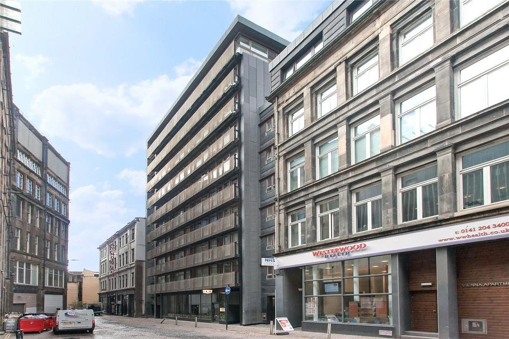 Best 2 5 Vienna Apartments Mitchell Street Glasgow City With Pictures