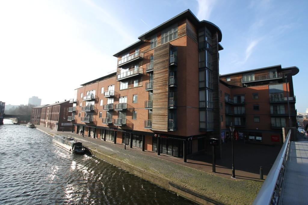 Best Canal Wharf 18 Waterfront Walk Birmingham City Centre With Pictures Original 1024 x 768