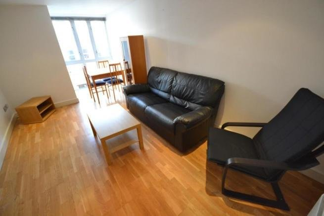 Best 2 Bedroom Apartment To Rent In Ropewalk Court Derby Road With Pictures