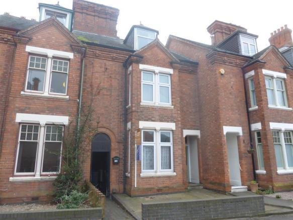 Best 1 Bedroom Apartment To Rent In Park Road Loughborough Le11 With Pictures